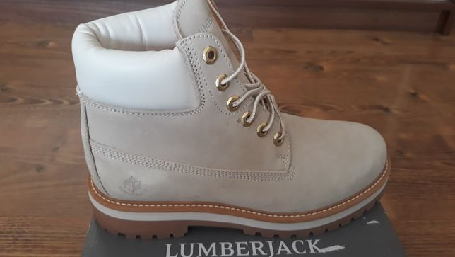 Bocanci Lumberjack