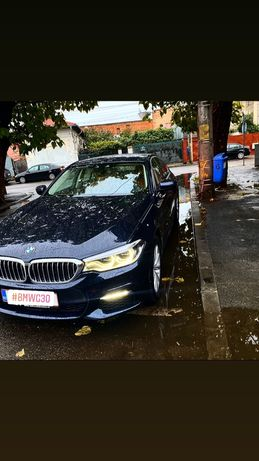 Vand / Schimb BMW seria 5 G30 X drive