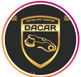 Dacar-Тонировка, защита кузова, керамика, химчистка