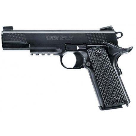 Pistol airsoft COLT M1911 4.2 joules!! Cu Aer Comprimat co2 CA NOU