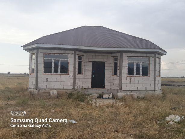 Продам дом бурундай