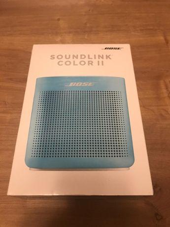 Boxa Soundlink Color II Blue Noua nefolosita SIGILATA