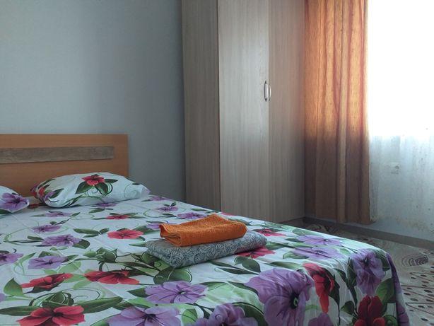 Мини гостиница, Бейбитшилик-Московская