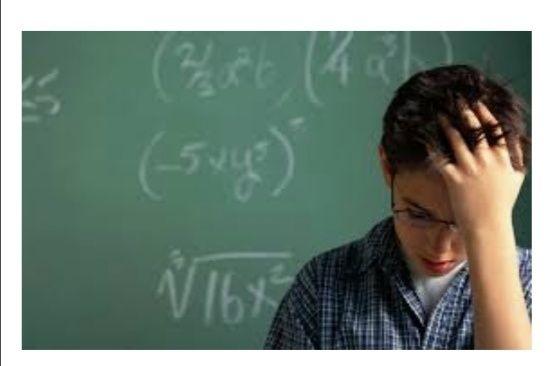 Ore de matematică