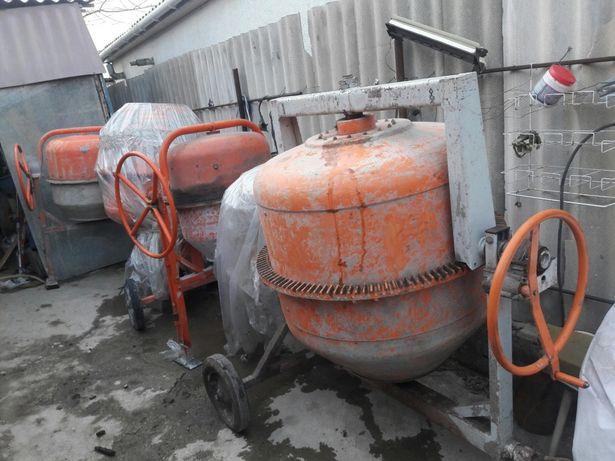 Прокат бетономешалка бетоносмеситель