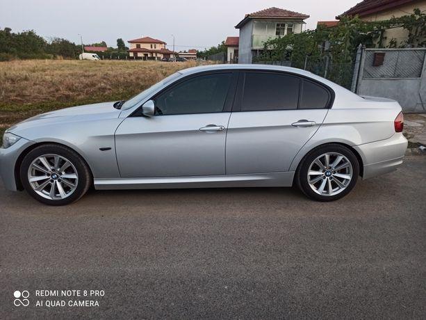 Vând BMW ,320 d an 2010