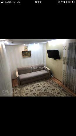 Срочно продам 2 х комнатную кв в районе Даулет