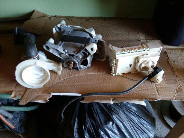 Masina de spalat whirpool,motor,pompa recirculare