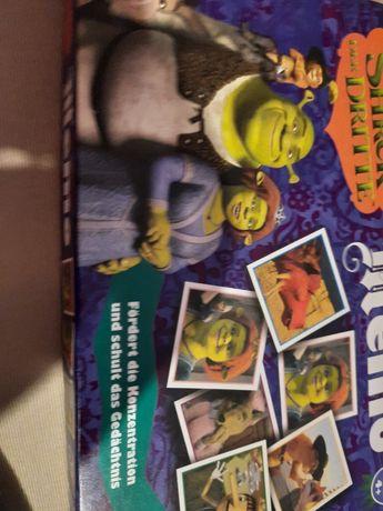 Memory Shrek 72 piese
