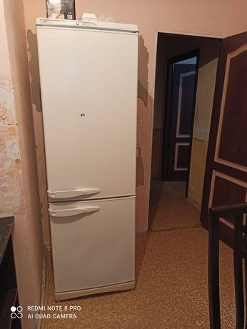 Холодильники Burn Stinol