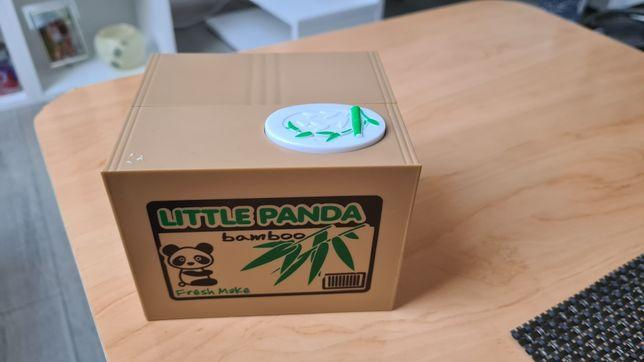 Pusculita Little Panda (jucarie)