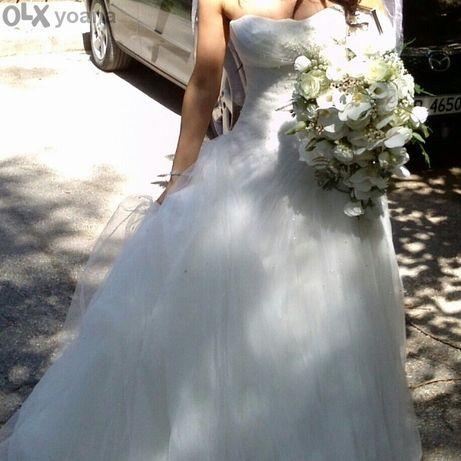 Сватбена рокля Demetrios