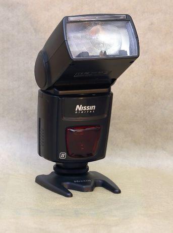blitz Nissin Di622 markII pentru Canon