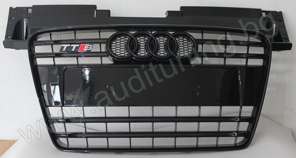 Решетка за Ауди ТТ/ТТS/Audi TT 2008 2009/2010/2011/2012/2013/2014