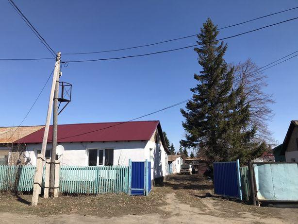 Продам дом в с. Акылбай