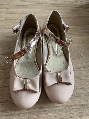 Детская обувь р30-31