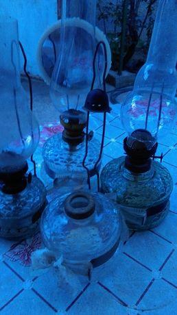 Лампи на газ