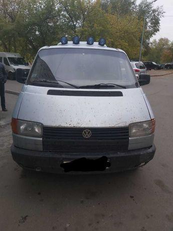 Продам машину Volskwagen транспортер