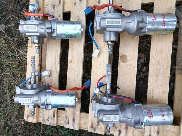 Reductor cu motor 12 volți 110 rpm