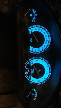 Vand ceasuri bord Cu plasmă BMW E36