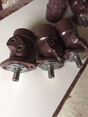 Hidromotor motor hidraulic pompa hidraulica