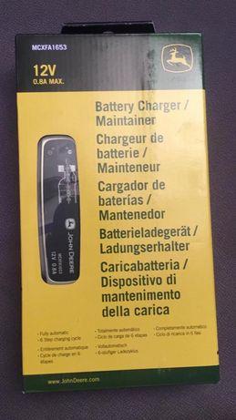 Încărcător Bateri Auto