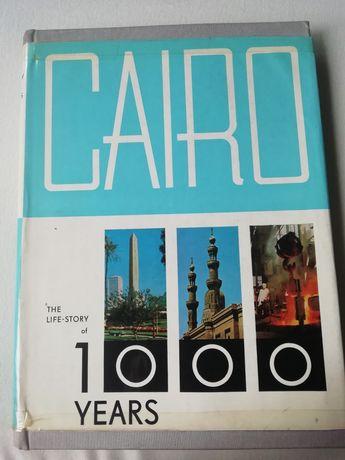 Книга за историята на Кайро