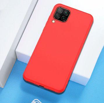 Husa Ultra Slim Huawei P40 Lite Rosu Elegance