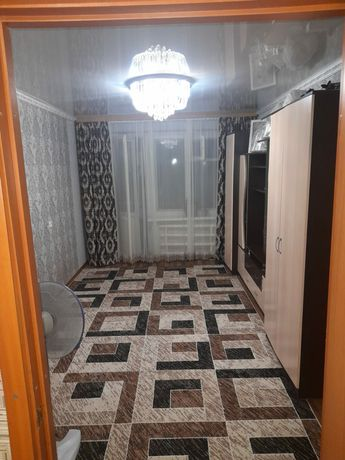 Продам 3ых комнатную квартиру
