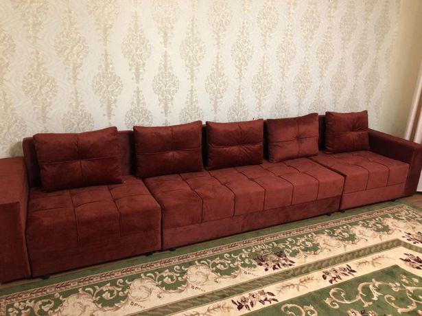 Продаём новые диваны из Алматы
