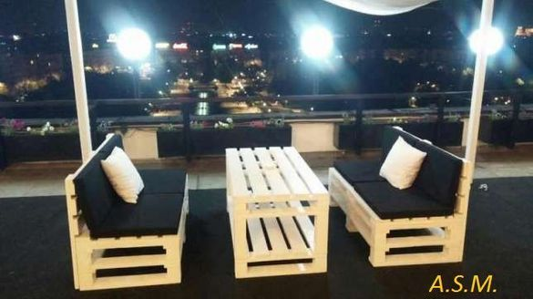мебели тип палети