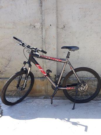 "Bicicleta Mtb roți 26"" cadru 22"""