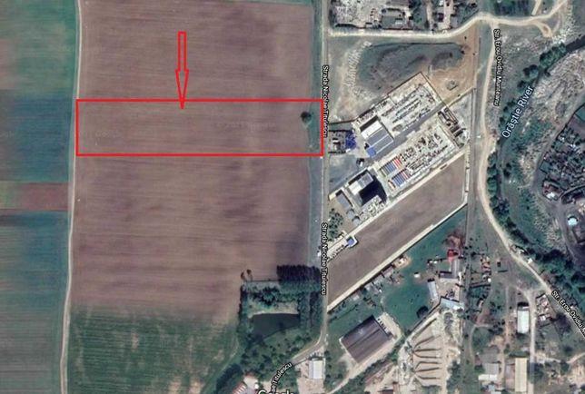 Teren Intravilan Orastie  (Zona industriala IMO) - 10.000 m²