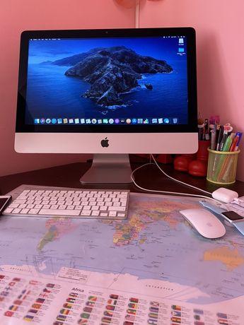 vand-schimb iMac 21,5