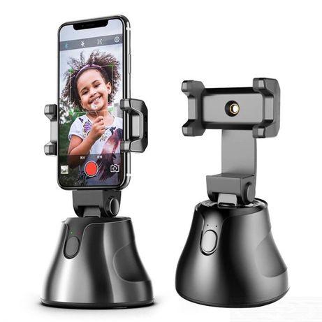 Стойка за телефон (360 градуса) автоматично следене на лица и предмети