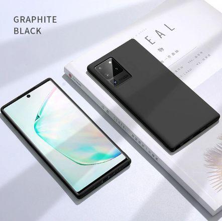 Husa Samsung S20 Plus Elegance Negru