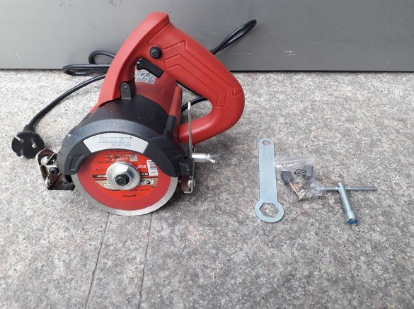 Циркуляр ръчен за камък и плочки Ø110mm 1480W RD-CS28