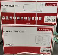 Amanet ROYAL : Aer Conditionat ARISTON / SIGILAT/Garantie Factura 2ANI
