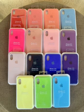 Huse Apple Silicone iPhone 7 8 Plus X Xs Max XR 11 Pro Max SIGILATE