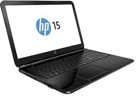 HP 15- HDD 1Tb RAM 4GB 4-ядрен ПРОЦЕСОР