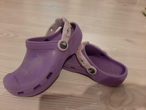 Crocs c12 13 29-31 saboti sandale papuci slapi