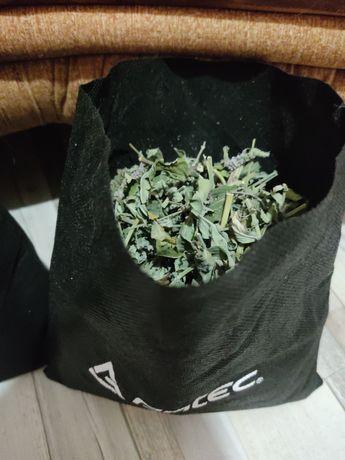 Продам сушеные травы