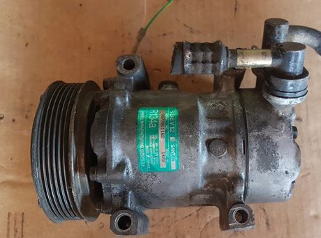 Compresor AC/Clima Citroen C3-C4 , Peugeot 206-207-307 2.0HDI