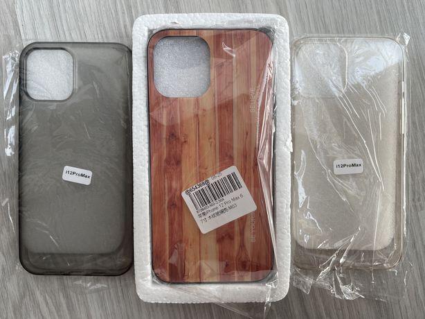 продам чехлы на iphone 12 pro max новые за все 3500