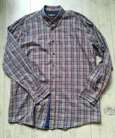 dornbusch мъжка риза с дълъг ръкав в отлично състояние размер XL