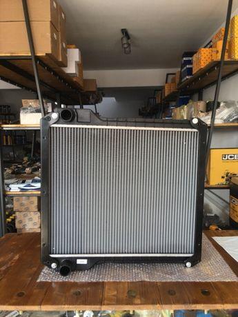 Radiator răcire JCB 3CX