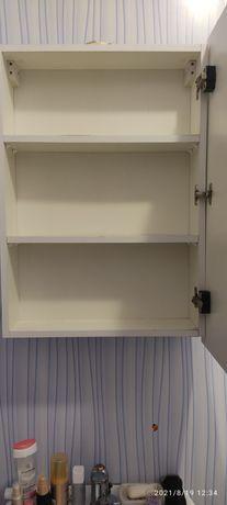 Продам шкаф в идеальном состоянии в ванную