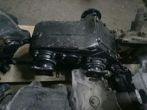 Раздатка Газ-66 Раздаточная коробка