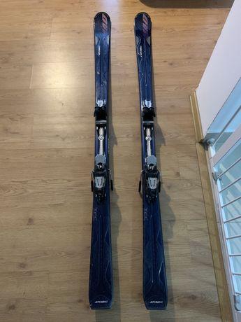 Vand ski-uri Atomic Nomad 169 cm