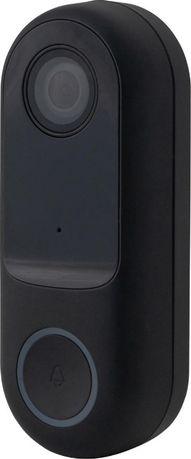 Смарт звънец за врата с вградена камера - LSC Smart Connect